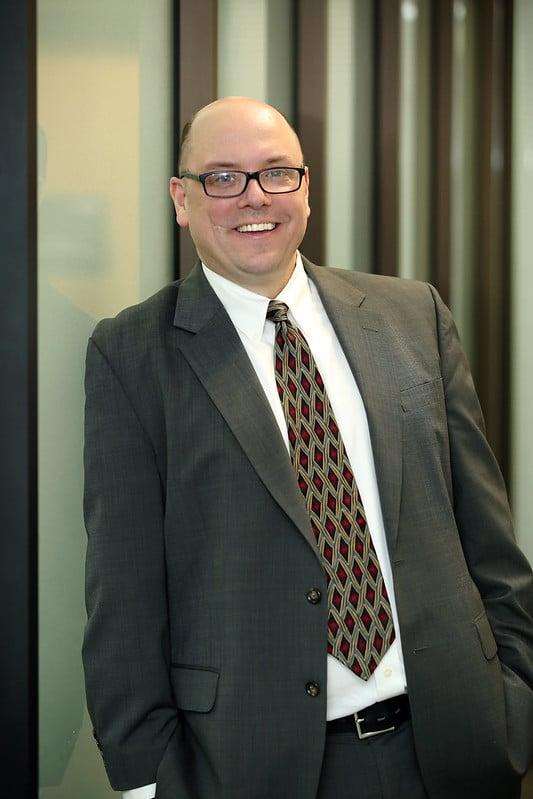 Attorney Robert W. Hockemeyer