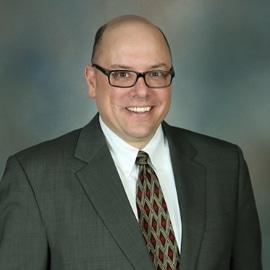 Attorney Robert Hockemeyer